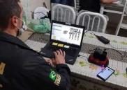 PF faz operação contra pedofilia na internet e estupro de...