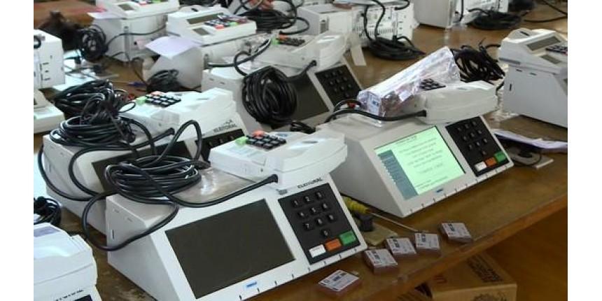 TSE avalia estender votação em pelo menos 1h e reservar horário a idosos nas eleições