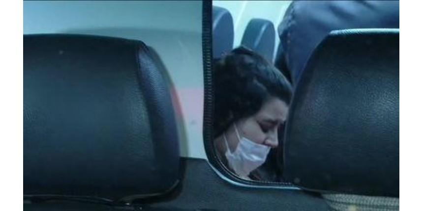 Após ser mantida refém, mulher é libertada em estação do Metrô na Zona Sul de São Paulo