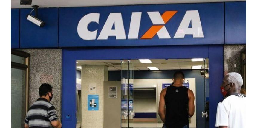 Caixa libera saque do auxílio de R$ 600 para 4 milhões neste sábado