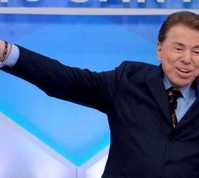 Libertadores no SBT é novo chapéu de Silvio Santos em...