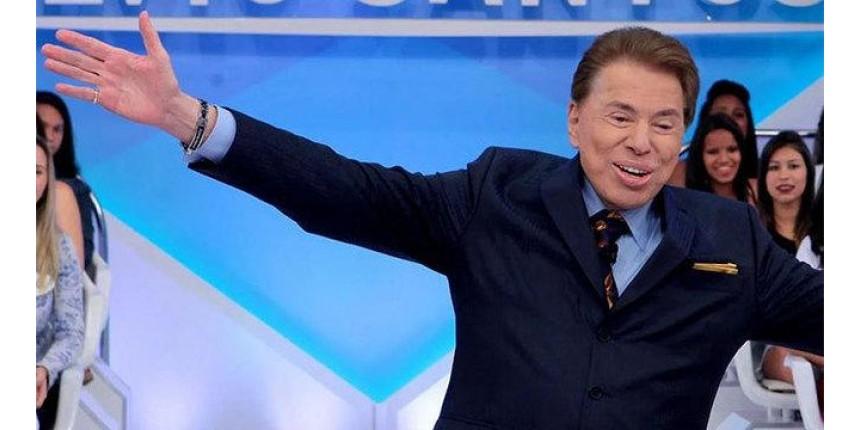 Libertadores no SBT é novo chapéu de Silvio Santos em cima da Globo