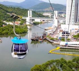 As 21 cidades mais felizes do Brasil em 2020