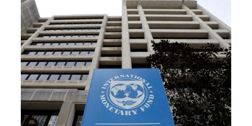 FMI melhora projeção e prevê recuo de 5,8% para economia brasileira
