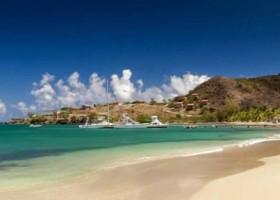 Ilhas sem mortes por covid-19 se preparam para volta dos turistas