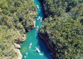 Os 29 lugares mais bonitos do Brasil