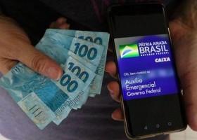 Caixa libera saque do auxílio emergencial a 7,4 milhões neste sábado