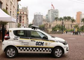Eleições: cidades seguras, um desafio também para prefeitos