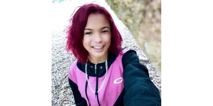 Irmã de adolescente morta por companheiro diz que família aconselhou fim do relacionamento