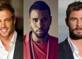 Os 10 rostos masculinos mais bonitos de 2020