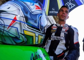 Piloto Matheus Barbosa morre após grave acidente de moto em Interlagos
