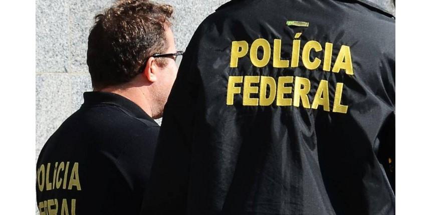 Polícia Federal faz ação contra fraudes no auxílio emergencial