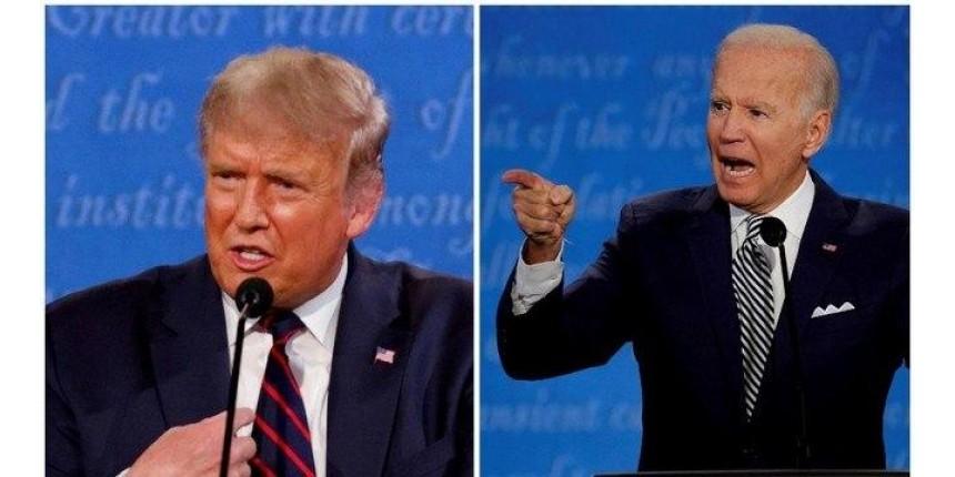 Trump ou Biden? EUA decidem seu futuro presidente nesta 3ª