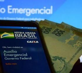 Caixa deposita auxílio emergencial a 3,6 milhões nascidos em julho