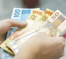 Abono salarial de até R$ 1.100 começa a ser pago...