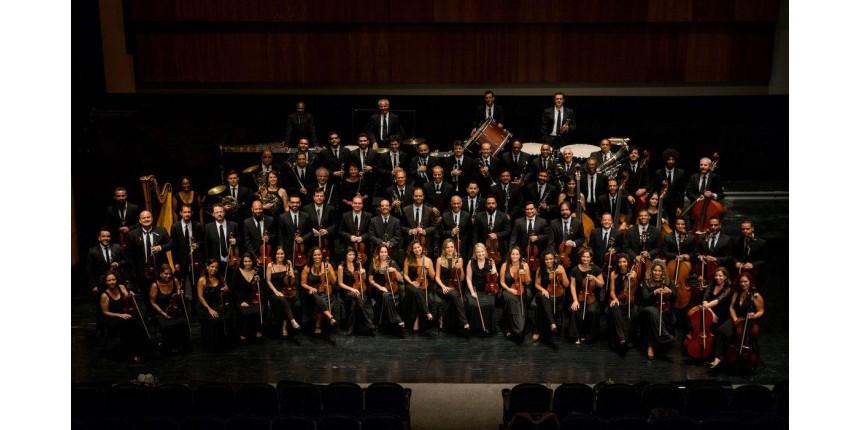 Concerto virtual marca 60 anos da Orquestra Sinfônica Nacional