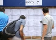Estudantes fazem hoje primeira prova do Enem 2020