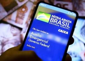 Mais 3,4 milhões têm último saque do auxílio liberado nesta sexta