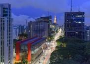 População da cidade de São Paulo aumenta 20 vezes em...