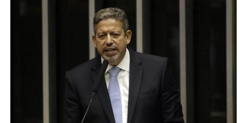 Arthur Lira é eleito presidente da Câmara com 302 votos