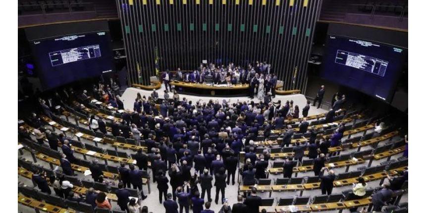 Câmara elege integrantes da Mesa Diretora para mandato de 2 anos