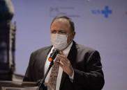 Pazuello espera vacinar 170 milhões de brasileiros até o fim...