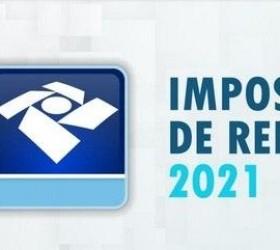 IR 2021: contribuinte pode enviar sua declaração a partir desta...