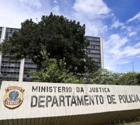 PF desarticula grupo especializado em tráfico internacional de drogas
