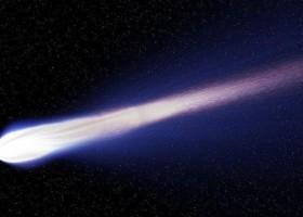 Primeiro cometa interestelar detectado até agora está intacto