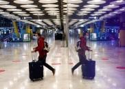 Veto a passageiros ou a voos do Brasil já atinge...