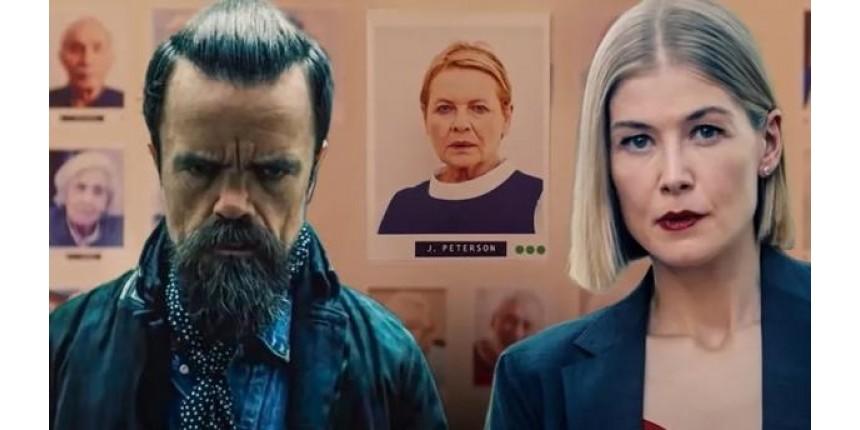 10 filmes novos para ver na Netflix e no Amazon Prime Video em 2021