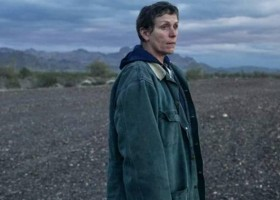 'Nomadland' ganha o Prêmio de Melhor Filme no Oscar 2021