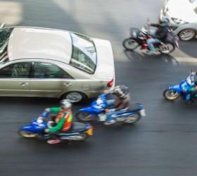 Nova lei de trânsito: como ficam as regras para os...