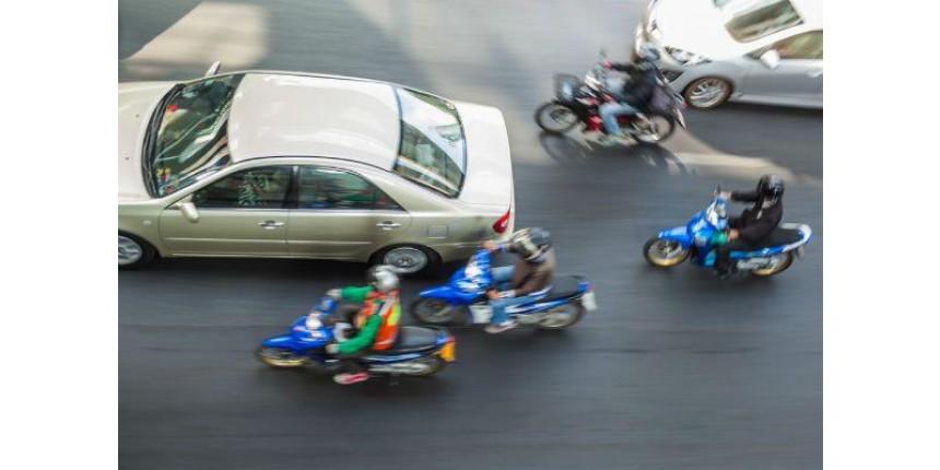 Nova lei de trânsito: como ficam as regras para os motociclistas