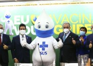 Vacinação contra a gripe deve atingir 80 milhões de pessoas