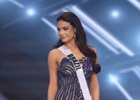 Brasileira fica em 2º lugar no Miss Universo; Mexicana vence