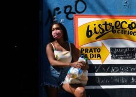 Dia das Mães nas favelas: 95% terão dificuldade para...