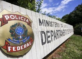 PF prende traficante do cartel de Medellin na Baixada Fluminense