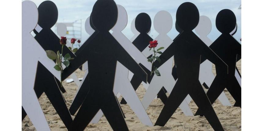 Hoje é Dia: combate à discriminação racial é destaque na semana
