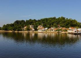 Paquetá pode se tornar a primeira área livre da covid-19 no Rio