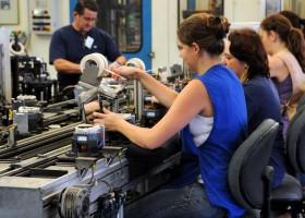 CNI: confiança do empresário industrial sobe em julho
