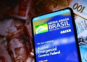 Governo antecipa novos pagamentos do auxílio emergencial