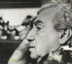 Hoje é Dia: Jorge Amado trabalhou pelo Dia do Escritor