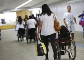 Lei de cotas para pessoas com deficiência completa 30...