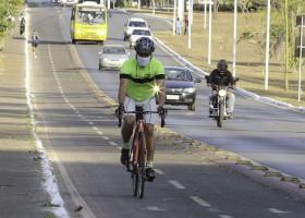 Ciclista: Dia Nacional alerta sobre desafios para trânsito mais...