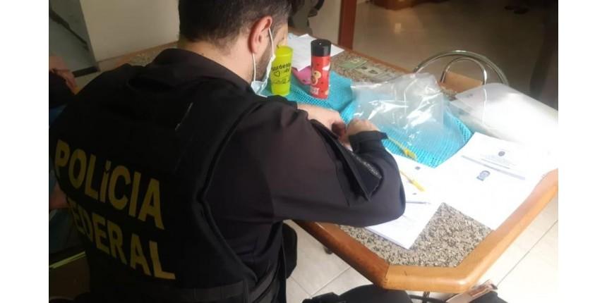 Araçatuba: Polícia Federal prende mais um suspeito em operação contra quadrilha que atacou bancos; 8 foram presos