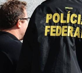 Polícia Federal prende suspeito de planejar ataques terroristas