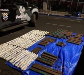 SP: polícia prende cinco suspeitos de ataques a bancos em...