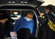 Vice assume Prefeitura de Guarujá após prisão de Válter Suman...
