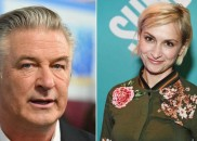 'Alec Baldwin não tem culpa', diz pai de diretora morta...